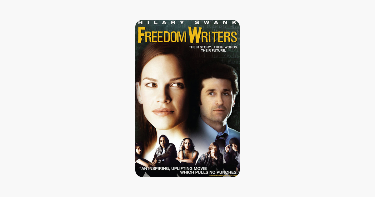 Freedom Writers On Itunes