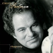 Itzhak Perlman - Romance in F minor for Violin and Orchestra, Op. 11