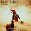 brand eins audio: Marketing - brand eins