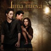 La Saga Crepúsculo: Luna Nueva (Banda Sonora Original)
