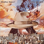 Weather Report - Palladium