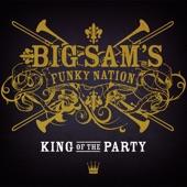 Big Sam's Funky Nation - Krunked Up