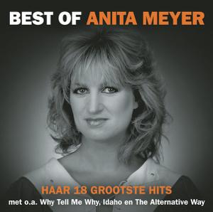 Anita Meyer - Best of Anita Meyer