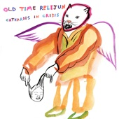 Old Time Relijun - Dark Matter