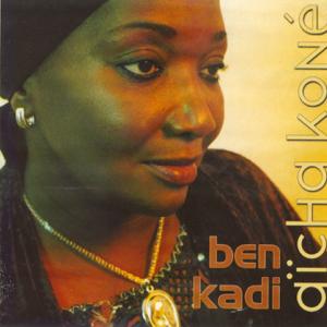 Aïcha Kone - Baya