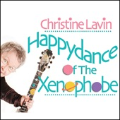 Christine Lavin - Tom Cruise Scares Me