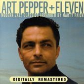 Art Pepper - Four Brothers