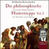 Die philosophische Hintertreppe 1 - Wilhelm Weischedel