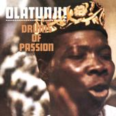 Drums Of Passion-Babatunde Olatunji