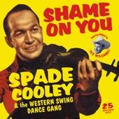 Spade Cooley - Honey Song