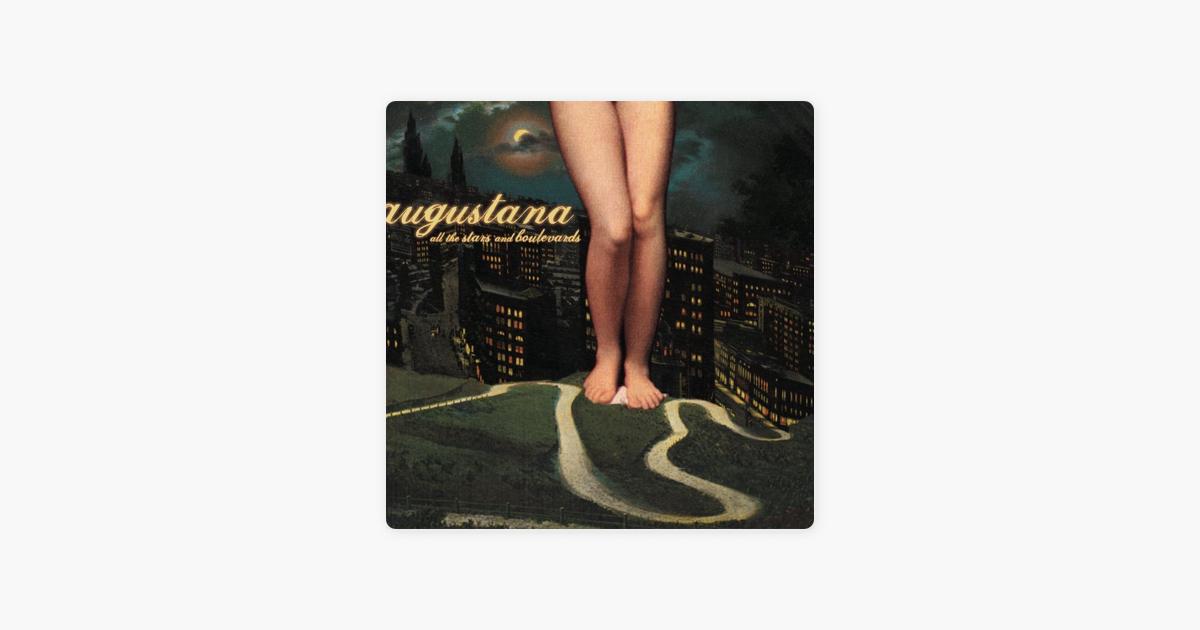 Augustana - Hotel Roosevelt Lyrics   Musixmatch