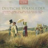 Deutsche Volkslieder Vol. 8