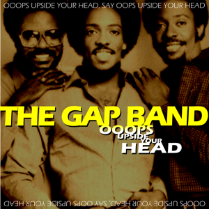 The Gap Band - You Dropped a Bomb on Me (Live)