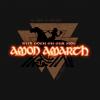 Amon Amarth - Valhall Awaits Me artwork