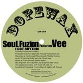 Soul Fuzion - I Got Rhythm (Original Instrumental)