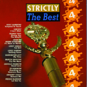 Various Artists - Strictly the Best, Vol. 4