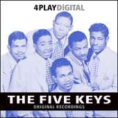 The Five Keys - Come Go My Bail, Louise
