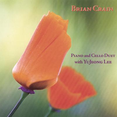 Butterfly Waltz - Brian Crain song