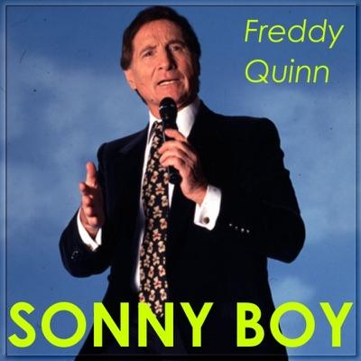 Sonny Boy - EP - Freddy Quinn