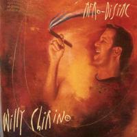 Willy Chirino - I Wanna Dance artwork