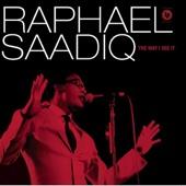 Raphael Saadiq - Love That Girl