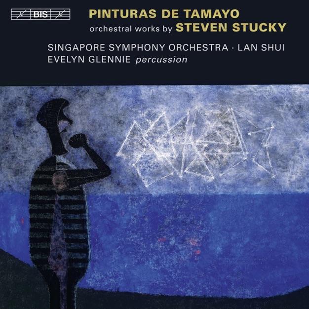 Stucky - Pinturas de Tamayo