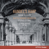 Harp Concerto in B flat major, HWV 294: III. Allegro moderato