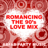 Abfab Party Band - When a Man Loves a Woman artwork