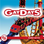 Party Groove: Gay Days, Vol. 3