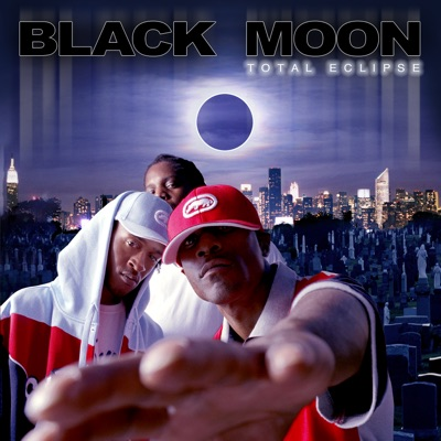 Total Eclipse - Black Moon