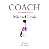 Coach: Lessons on the Game of Life (Unabridged)