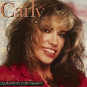 Carly Simon - Coming Around Again