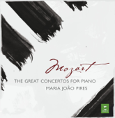Piano Concerto No. 12 in A Major, K. 414: II. Andante