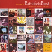 Battlefield Band - The Concert Reel / The Green Mountain
