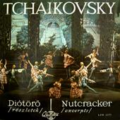 Diótörő - Nutcracker (Hungaroton Classics)