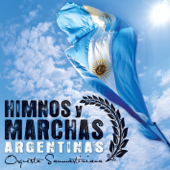 Himnos Y Marchas Argentinas (La Música Del Bicenteario)