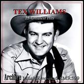 Tex Williams - Wild Card