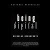 Nicholas Negroponte - Being Digital  artwork