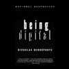 Nicholas Negroponte - Being Digital  artwork