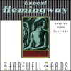Ernest Hemingway - A Farewell to Arms (Unabridged)  artwork