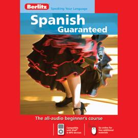 Spanish Guaranteed (Original Staging Nonfiction) audiobook