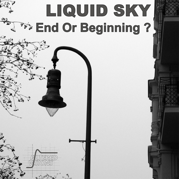 End or Beginning? by Liquid Sky