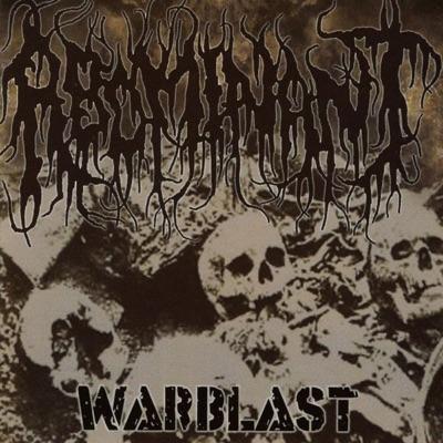 Warblast - Abominant