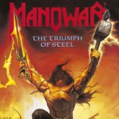 Manowar - Burning