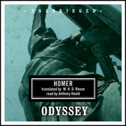 Download Odyssey: The Story of Odysseus (Unabridged) Audio Book