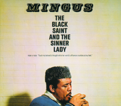 The Black Saint And The Sinner Lady-Charles Mingus