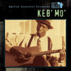 Keb' Mo' - Martin Scorsese Presents the Blues: Keb' Mo'  artwork