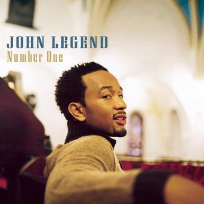 Number One - EP - John Legend