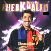 Cheb Khaled, Double Best, 25 titres originaux remasterisés