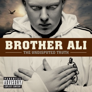 Brother Ali: Truth Is